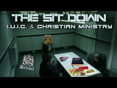 The Israelites: The Sit Down IUIC and Christian Ministry