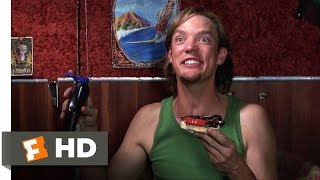 Scooby-Doo (3/10) Movie CLIP - All You Can Eat (2002) HD
