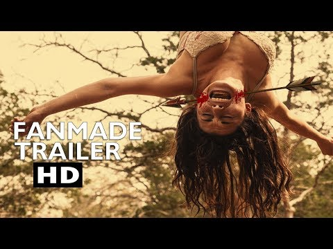 Xxx Mp4 Wrong Turn X The Final Chapter Trailer 2019 FANMADE HD 3gp Sex