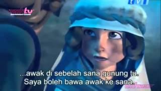 Salahuddin Ayyubi Animated English Series Ep5 full