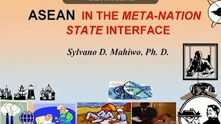 ASEAN in the Meta-Nation State Interface