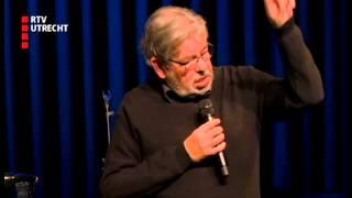 Maarten van Rossem in het Theater