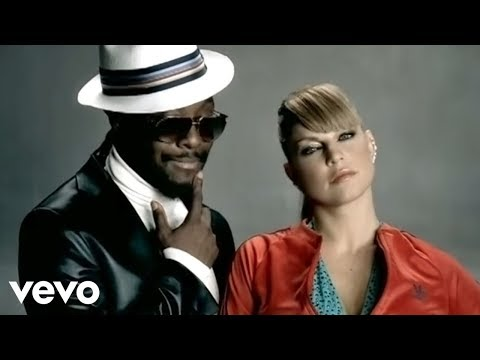 The Black Eyed Peas My Humps Official Music Video