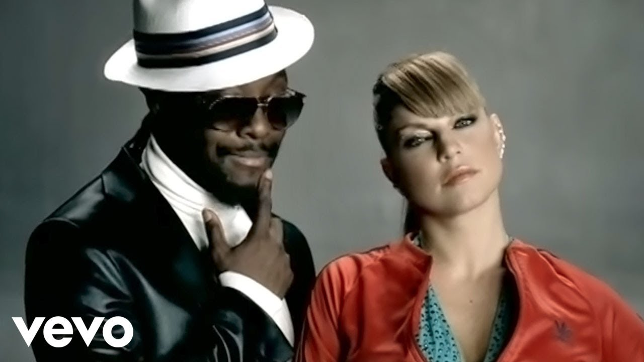 My Humps - Black Eyed Peas