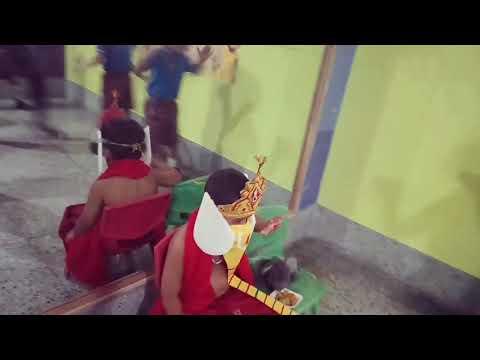 Xxx Mp4 Live Performance Infront Of Cute Little Ganesha Ganeshchaturthi Celebration Kids Dance Abc 3gp Sex