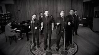 MMMbop (Doo Wop Version) - 1950s Style Postmodern Jukebox Hanson Cover