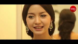 Khin Wint Wah   MODA Beauty   MODA Fashion Magazine   MODA Myanmar 