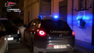 Mafia e racket a Palermo, 17 arresti al Borgo vecchio