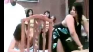 رقص دقنى معلايه اصلى هز من المهتز