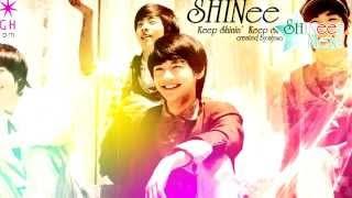 SHINee - Stand By Me [Subtitulado al español + romanización]