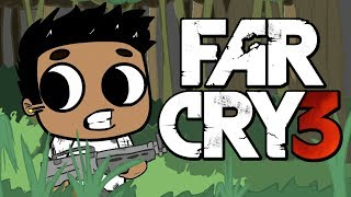 MessYourself Animated: Far Cry 3