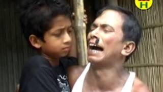 Vadaima পোলা কথা কয় না - New Bangla Comedy 2017   Official Video   Music Heaven
