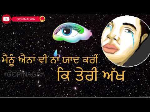 Xxx Mp4 Very Sad Whatsapp Status 😞 Jeende Rahe By Preet Harpal 3gp Sex