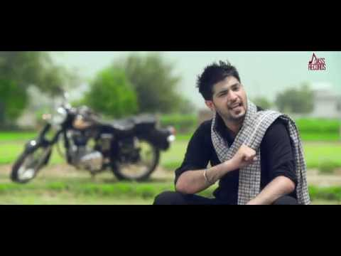 Desi Jatt Punjabi Song by Love Randhawa | Punjabi Love Songs