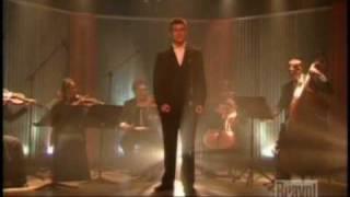 Kuda vy udalilis - James O'Farrell tenor