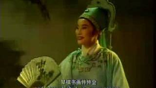 Chinese Yueju Opera- Butterfly Lovers-Scene-1