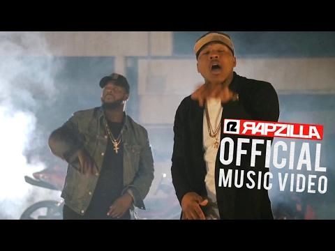 Elijah Jaron - Gold Chain ft. Mission music video - Christian Rap
