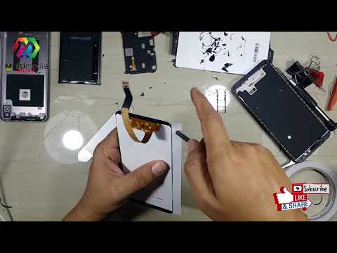 Xxx Mp4 Disassembly And Change LCD Asus Zenfone Max Pro M1 3gp Sex