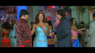 """Soni De Nakhre"" full ORIGINAL film song : Partner 2007 {H.Q.}   UK"