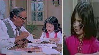 هل تذكرون الطفلة الشقية ميرفت في فيلم الحفيد شاهدوا شكلها بعد مرور 43 عاماً هكذا صارت حياتها