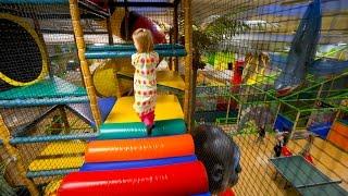 Busfabriken Indoor Playground Fun for Kids #6