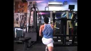 Sangram U Singh #workoutvideos #TVshow