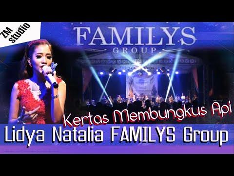 FAMILYS Group- Kertas Membungkus Api Voc Lidya Natalia