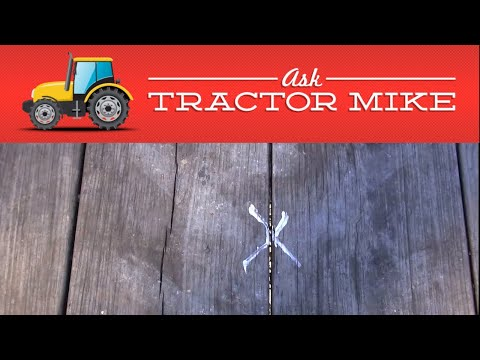 Ten Tips for Securing a Tractor to a Trailer
