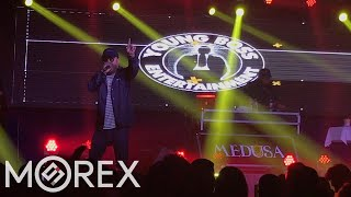 Jory Boy - Romeo & Julieta / Nacimos Pa' Morir / Bien Loco / More (En Vivo - Far West 2017 - Dallas)