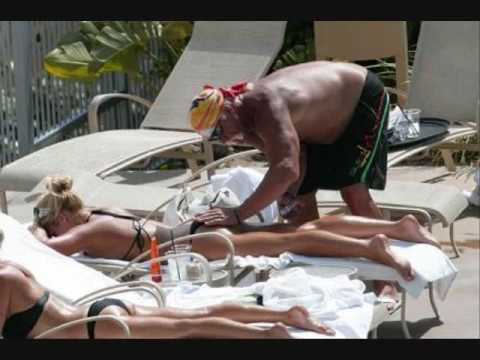 Brooke & Hulk Hogan: The Next John & Mackenzie Phillips INCEST Couple