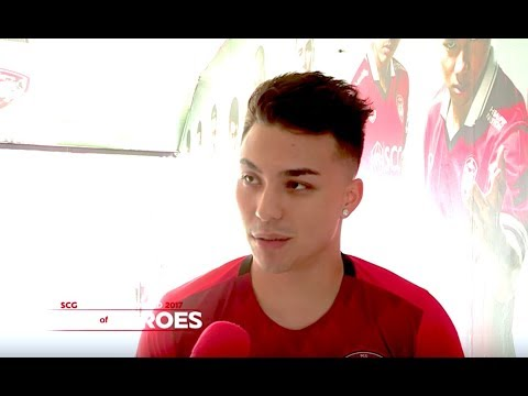 Xxx Mp4 Charyl Chappuis His Call Up To Thailand National Team 3gp Sex
