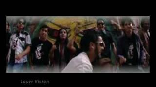 DJ Sants (Hasan Masood)