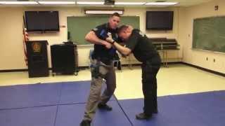 KRAV MAGA - Police Instructor Course - Nir Maman