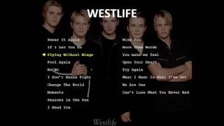 Westlife 1999 FULL ALBUM [HIGH QUALITY SOUND]
