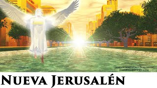 #4 Nueva Jerusalén,Apocalipsis 21/ 22,revelación,español, Spanish subtitles,Ciudad Santa,Fotos Cielo