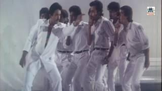 Paakku Vethala Potten Song HD | Prabhu | Kushboo | SPB | Ilaiyaraja | My Dear Marthandan Songs