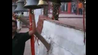 Ghanta mandir by siddhartha das
