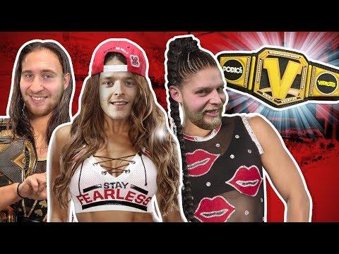 Xxx Mp4 FIGHTING WOMEN WWE 2K19 3gp Sex