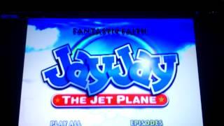 Jay Jay The Jet Plane-Fantastic Faith