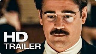 THE LOBSTER Official Trailer (2016)