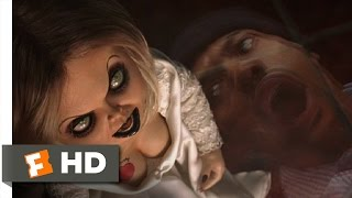 Seed of Chucky (7/9) Movie CLIP - Tiffany Guts Redman (2004) HD