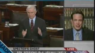 The Rachel Maddow Show: Jefferson Beauregard Sessions III