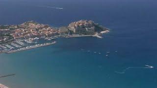 A stroll through the Corsican city of Calvi, jewel of the Mediterranean