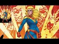 CAPTAIN MARVEL #1 Is Everything Wrong With Modern Marvel Comics