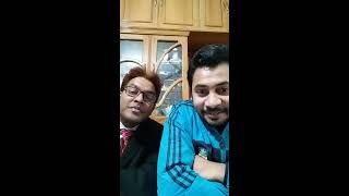 First LIVE discussion of Amader School | Fahad Sir and Towhid Sir | SSC 2018