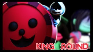 SFM DELTARUNE King Round Song  OFFICIAL MUSIC VIDEO