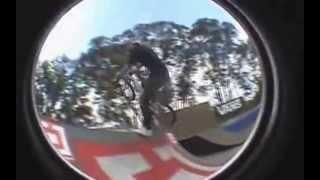 Danny MacAskill ----- Epecuén - 2015