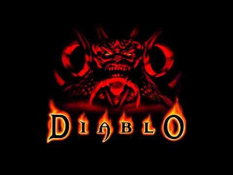 Diablo Theme Song 10 HOURS