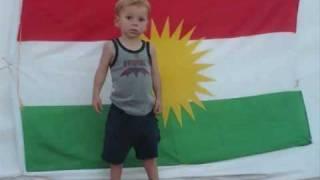Kurdish Song from Armenia