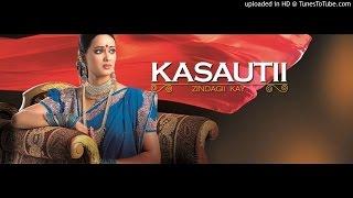 Kasauti zindagi kay episode 508 Prerna asking Mr. bajaj to merry her for sneha sake(audio)